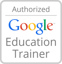 GoogleEducationTrainer badge RGB